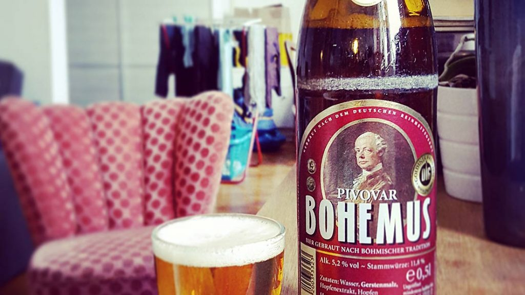 Bier: die Ars Vivendi des genügsamen Sparfuchses
