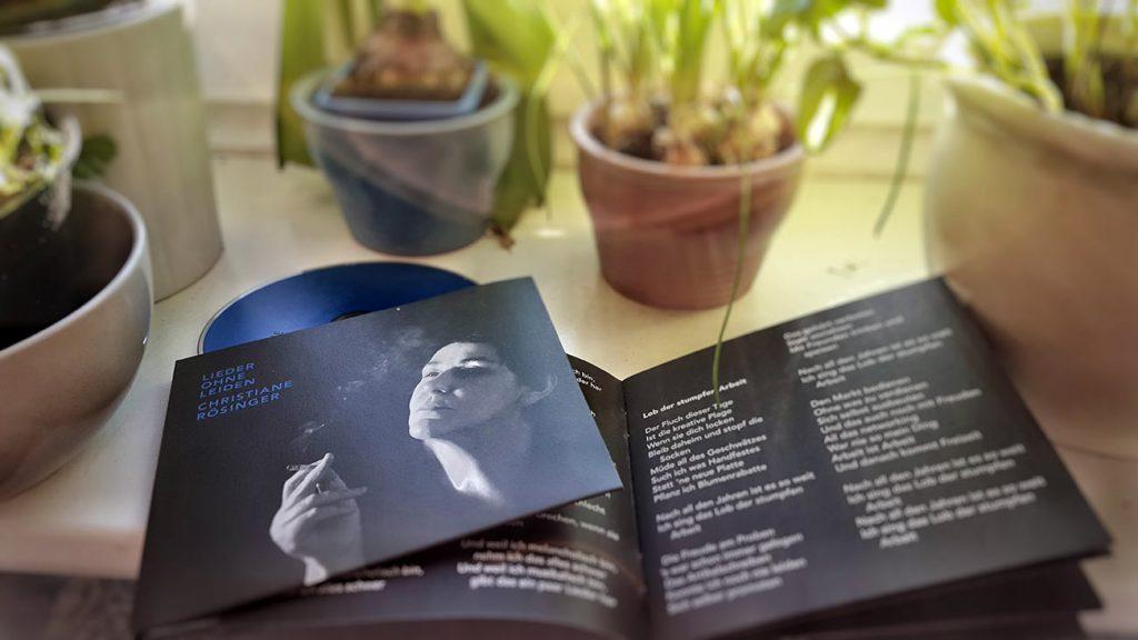 """""""Lieder ohne Leiden"""" in der lebenswirklichen Anwendung"""
