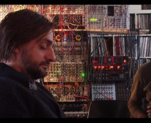 Ricardo Villalobos (Photo: Stefan Stern / ECM Records)