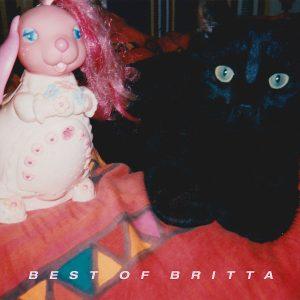 "Britta – ""Best of"" (Cover)"