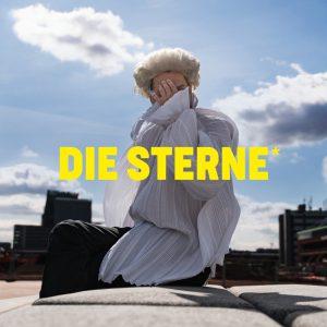 Die Sterne - Cover zum selbstbetitelten Album (2020)