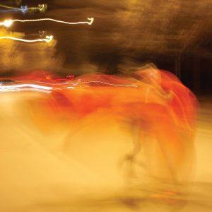 "William Basinski - ""A Shadow In Time"" (Cover)"
