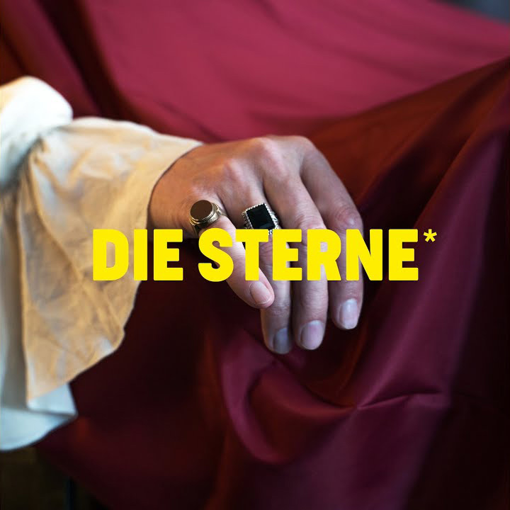 Die Sterne - Hey Dealer (Single, 2019)